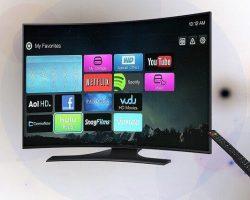 Television osto-opas 2020